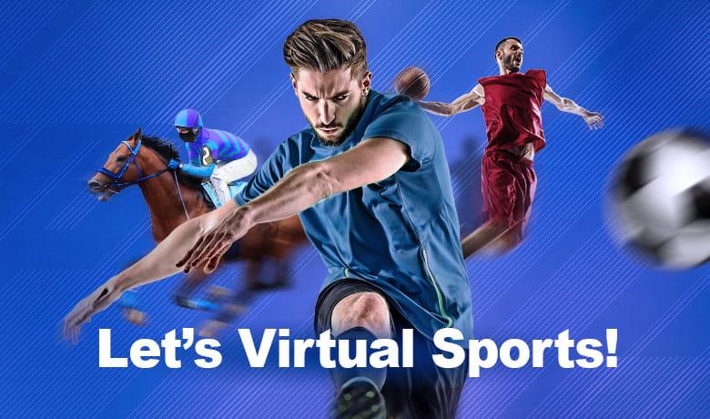 Olahraga Virtual